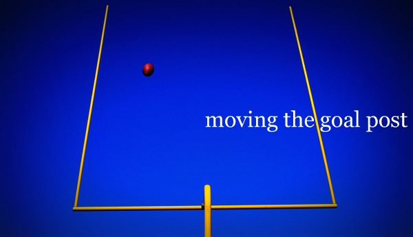 moving-the-goal-post